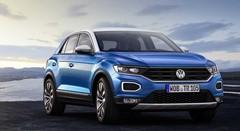 Volkswagen T-Roc : les premières infos