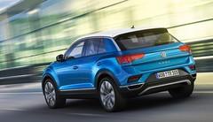 Les images officielles du Volkswagen T-Roc