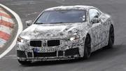 BMW M8 Coupé et Convertible : premiers essais sur piste