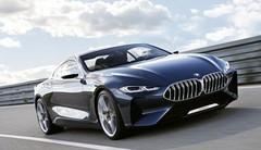 BMW M8 : plus puissante que la M5 ?