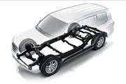 Essai Toyota Land Cruiser V8: la légende continue