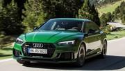 Essai Audi RS5 : Avion de chasse !