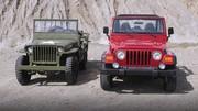 Le chinois Great Wall serait intéressé pour racheter Jeep