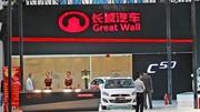 Le chinois Great Wall Motor sur les rangs pour racheter Fiat Chrysler