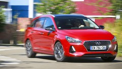Essai Hyundai i30 SW 1.6 CRDi 136 DCT-7 : En manque d'arguments