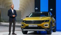 T-Roc, le nouveau bon chic bon genre chez Volkswagen