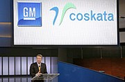 Coskata, un futur champion de l'éthanol