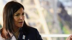 """Hidalgo dit avoir été """"menacée"""" par les lobbies du diesel et automobiles"""