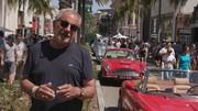Emission Turbo : Los Angeles, Fiesta, Zoe/Ampera-e/i3, A4 Allroad