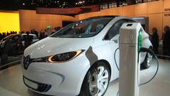 Renault-Nissan-Mitsubishi : Une plate-forme électrique commune