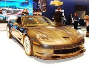 Corvette ZR1 : Plus turbulente que jamais !