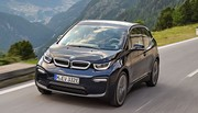 BMW i3 2018 : Une version sportive
