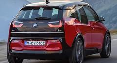 BMW i3s avec 184 ch pour plus de plaisir