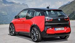BMW i3s : une nouvelle version Sport, de 184 ch