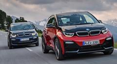 BMW i3 et i3s : citadine, premium, électrique et maintenant sportive