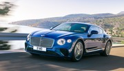Bentley Continental GT : classique profondément revisité