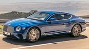 Bentley Continental GT : pas assez raffinée selon Rolls-Royce