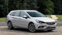 Essai Opel Astra Sports Tourer 1.6 CDTI 110 (2017) : plus qu'une alternative