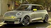 Future Mini électrique : le concept à Francfort