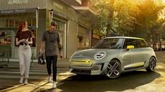 MINI Electric Concept : la Mini électrique de 2019