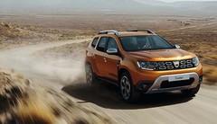 Dacia Duster 2018 : Premiers détails
