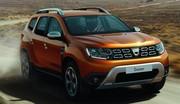 Dacia Duster II: le futur Best-Seller de Renault débarquera début 2018