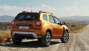 Le Dacia Duster nouveau est arrivé !
