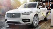 Volvo souhaiterait ne plus développer de moteurs thermiques et les racheter à la concurrence