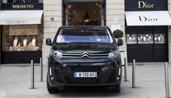Essai Citroën Space Tourer : et si le luxe était le Space ?