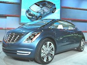 Chrysler ecoVoyager Concept : La route du futur