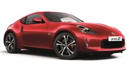 Ultime lifting pour la Nissan 370Z
