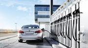 Bosch croit au carburant synthétique