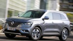 Essai Renault Koleos 1.6 dCi 130 : Positionnement délicat