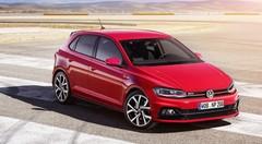 Prix Volkswagen Polo GTI (2018) : à partir de 27 300 €