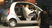 Tata Nano : la route du succès ?