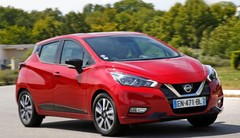 Essai Nissan Micra 1.0 71 ch (2017) : le moteur, bof, mais le prix, bravo !