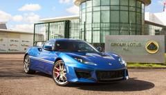 Lotus se réjouit de la reprise par Geely, le propriétaire de Volvo