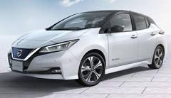 Nissan Leaf II : plus autonome, dans tous les sens du terme