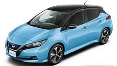 Nissan Leaf II : Le nouvel étalon électrique