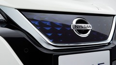 Nissan Leaf : plus d'autonomie, plus de gadgets
