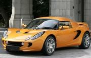 Lotus Elise supercharged : La charge sous le capot