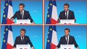 Sécurité routière : Emmanuel Macron annonce un nouveau plan pour cet automne !