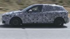 BMW : la Série 1 à transmission avant en vidéo