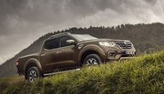 Essai Renault Alaskan : clonage en règle