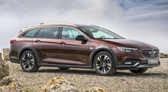 Opel : 2.0 l Bi-Turbo 210 ch pour l'Insignia