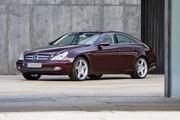 Mercedes CLS 2008 : Un facelift pour bien commencer l'année