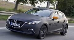 Essai Mazda3 SkyActiv-X : elle tient toutes ses promesses