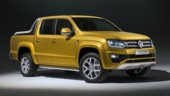 Volkswagen Amarok Aventura Exclusive : le pick-up grand luxe