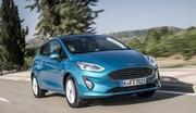 Essai Ford Fiesta (2017) : notre avis sur le 1.1 essence 85 ch