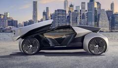 Jaguar - Land Rover : toutes les nouveautés électrifiées dès 2020